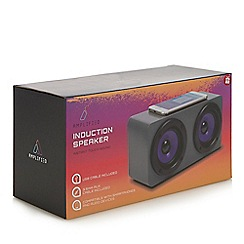 Amplified - Induction speaker