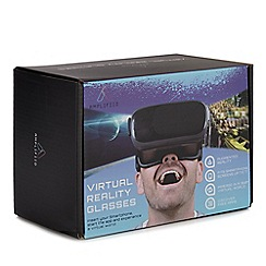 Amplified - Virtual reality glasses