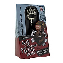 Paladone - Bear Claw Back Scratcher and Bottle Opener