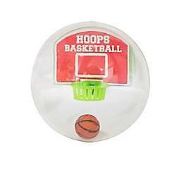 Blue Sky - Hoops basketball game