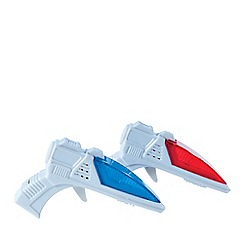 Funtime - Set of 2 World's Smallest Laser Guns