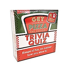 Lagoon - Get a Pizza the Action Trivia Quiz