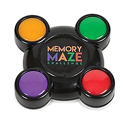 Funtime - Memory Maze Game