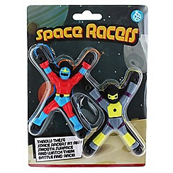 Paladone - Space racer faller brawlers bath toy