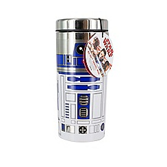 Star Wars - R2 D2 travel mug