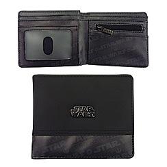Star Wars - Premium Polyurethane Wallet