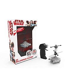 Star Wars - Remote Control Millennium Falcon Heliball