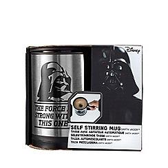 Star Wars - Darth Vader Self Stirring Mug