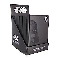 Star Wars - Darth Vader Notebook