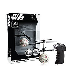Star Wars - Jedi Training Remote Heliball Toy