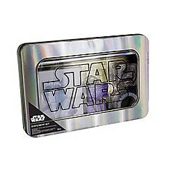 Star wars gifts debenhams star wars stationery set solutioingenieria Gallery