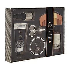 Gentlemen's Society - Beard Care Set