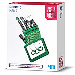 Science Museum - 'Robotic Hand' making kit