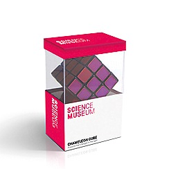 Science Museum - Chameleon Cube