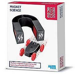 Science Museum - 'Magnet Science' kit
