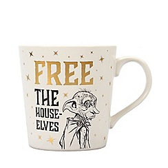 HARRY POTTER - Dobby Free the House-Elves mug