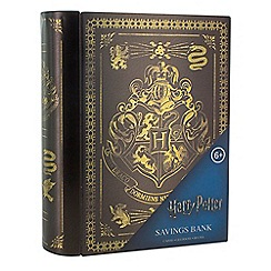 Harry Potter - Savings Bank