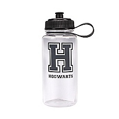 Harry Potter - Hogwarts crest water bottle