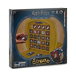 Harry Potter - Harry Potter Top Trumps Crazy Cube Game
