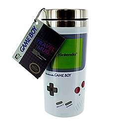 Retro Arcade - Game Boy Travel Mug