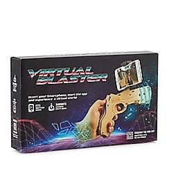 Retro Arcade - Virtual Blaster