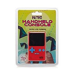 Retro Arcade - Retro handheld console
