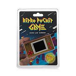 Retro Arcade - Retro pocket game