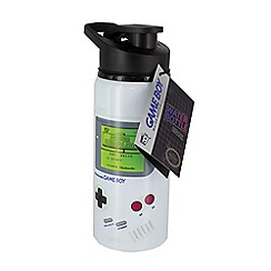 Game Boy - Water bottle