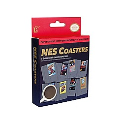 Nes - Cartridge Coasters