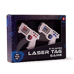 Retro Arcade - Laser Tag Shooting Game
