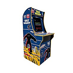 Space Invaders - Arcade 1 Up Video Game