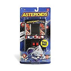 Asteroids - Mini Arcade Game