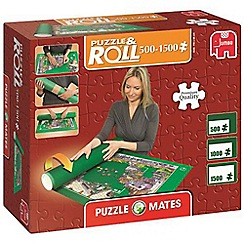 Jumbo - Puzzle Mates Puzzle and Roll Mat