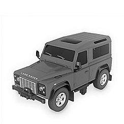Mondo - Land Rover Defender Radio Control Car