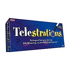 John Adams - Telestrations Game