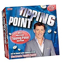 John Adams - Tipping Point Electronic Machine Family Game