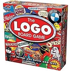 Vivid - 'The Logo' board game