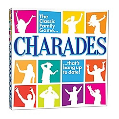 Cheatwell - 'Charades' family favourite board game