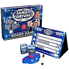 Vivid - 'Family Fortunes' board game