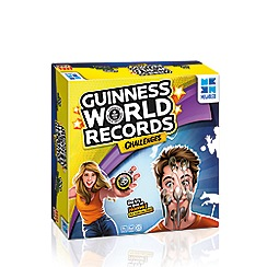 Trends - Guinness World Record Challenge Game