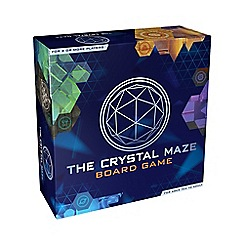 Rascals - The Crystal Maze Board Game
