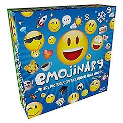 Esdevium Games - Emojinary Board Game