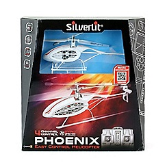 Silverlit - Phoenix 4 channel' remote controlled helicopter