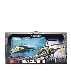 Silverlit - Sky eagle' remote controlled helicopter