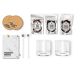 Mens Society - Gin lover kit