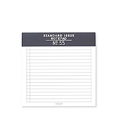 Designworks - Standard Issue Square Note pad