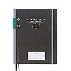 Designworks - The Standard Issue Planner Notebook No. 3