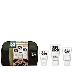 Bulldog - Skincare Kit for Men