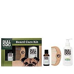 Bulldog - Beard Care Kit