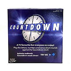 Esdevium Games - Countdown Board Game